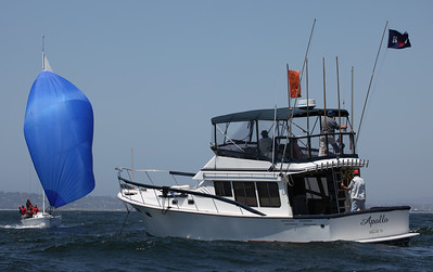 Off The Porch - Yachting Cup 2011  1