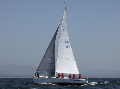 Off The Porch - Yachting Cup 2011  6