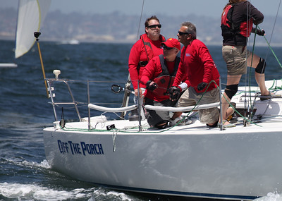 Off The Porch - Yachting Cup 2011  5