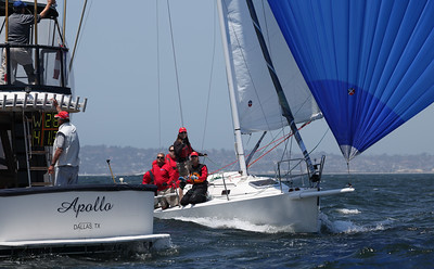 Off The Porch - Yachting Cup 2011  3