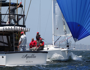 Off The Porch - Yachting Cup 2011  2