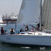 2011 Newport to Ensenada Race - Outlier  1