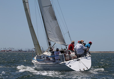 Outlier- Yachting Cup 2011  3