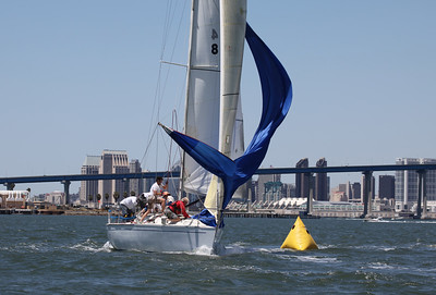 Outlier- Yachting Cup 2011  4