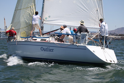 Outlier- Yachting Cup 2011  1