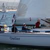 2011 Newport to Ensenada Race - Outlier  2
