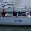 2011 Newport to Ensenada Race - Outlier  3