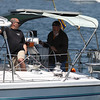 2011 Newport to Ensenada Race - Patty Jean  6