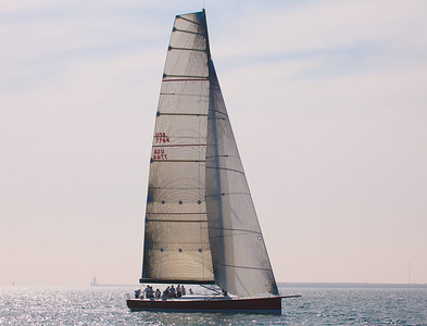 Pendragon VI 2011 Islands Race (13)