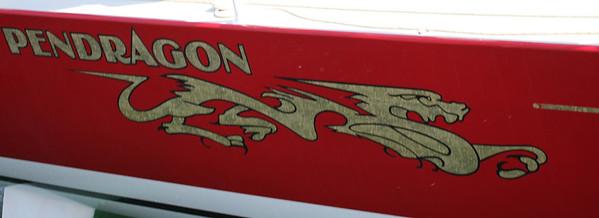 Pendragon VI 2011 Islands Race (5)
