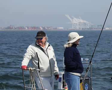 Pendragon VI 2011 Islands Race (6)