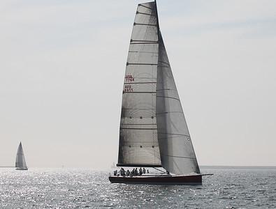 Pendragon VI 2011 Islands Race (11)