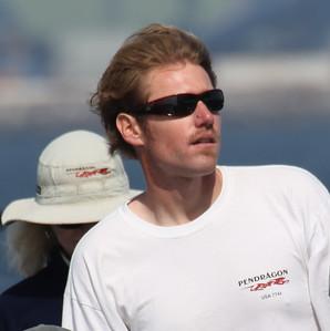Pendragon VI 2011 Islands Race (16)