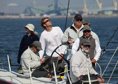 Pendragon VI 2011 Islands Race (20)