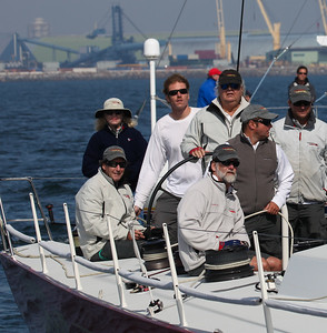 Pendragon VI 2011 Islands Race (18)