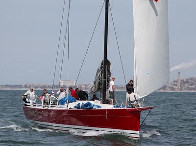 Pendragon VI NHYC Cabo Race  1