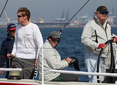 Pendragon VI 2011 Islands Race (26)