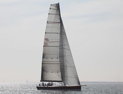 Pendragon VI 2011 Islands Race (12)