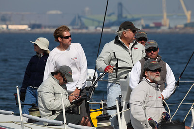 Pendragon VI 2011 Islands Race (21)