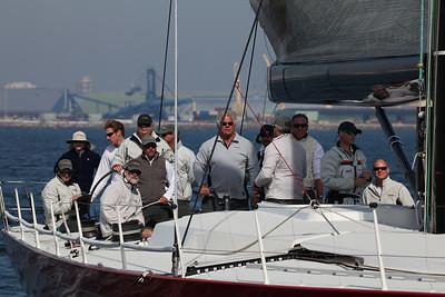 Pendragon VI 2011 Islands Race (15)