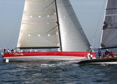 Pendragon VI 2011 Islands Race (35)