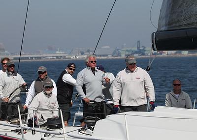 Pendragon VI 2011 Islands Race (1)