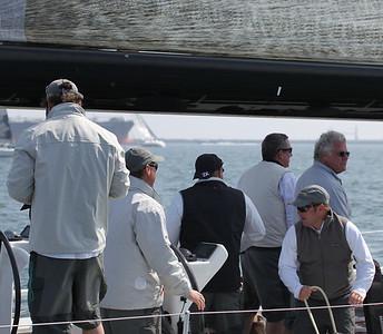 Pendragon VI 2011 Islands Race (7)