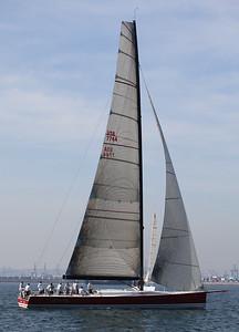 Pendragon VI 2011 Islands Race (14)
