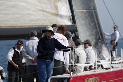 Pendragon VI 2011 Islands Race (32)