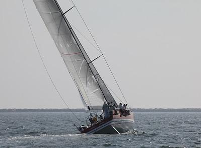 Pendragon VI 2011 Islands Race (10)