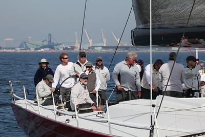 Pendragon VI 2011 Islands Race (19)