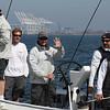 Pendragon VI 2011 Islands Race (4)