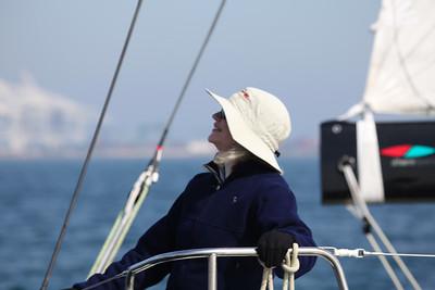 Pendragon VI 2011 Islands Race (29)