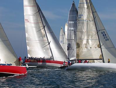 Pendragon VI 2011 Islands Race (36)
