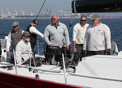 Pendragon VI 2011 Islands Race (2)
