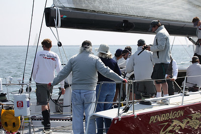 Pendragon VI 2011 Islands Race (9)