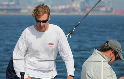 Pendragon VI 2011 Islands Race (28)