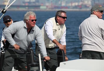 Pendragon VI 2011 Islands Race (23)
