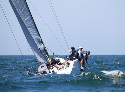 Piranha - Yachting Cup 2011  9