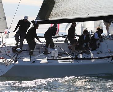 Piranha - LBYC Midwinters 2011  20