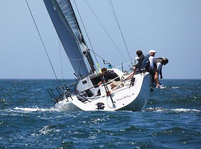 Piranha - Yachting Cup 2011  8