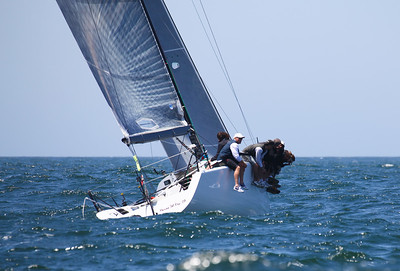 Piranha - Yachting Cup 2011  10