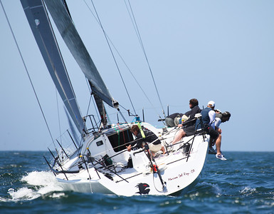 Piranha - Yachting Cup 2011  6