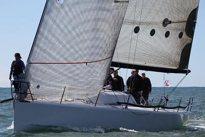 Piranha - LBYC Midwinters 2011  10