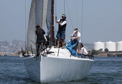 Piranha - 2011 Ton Cup 2