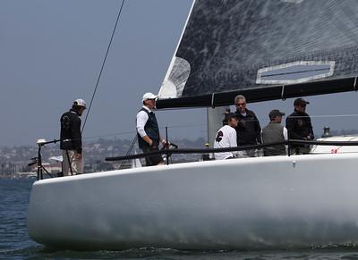 Piranha - 2011 Ton Cup 1