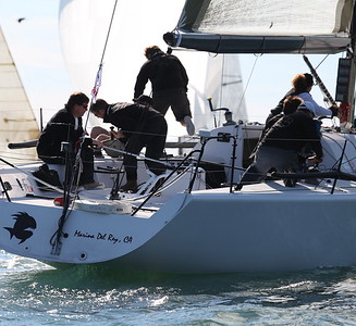 Piranha - LBYC Midwinters 2011  22