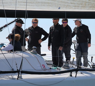Piranha - LBYC Midwinters 2011  12