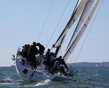 Piranha - LBYC Midwinters 2011  13