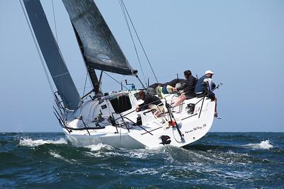 Piranha - Yachting Cup 2011  4